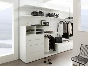 14. Dressing modulaire