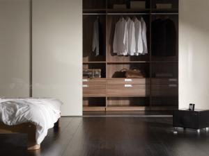10. Dressing classique blanc-bois