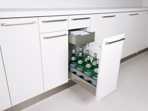 09. coulissant avec tiroir supérieur indépendant